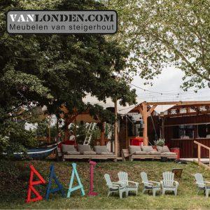 Project Baai, hotspot in Breda detail