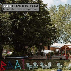 Project Baai, hotspot in Breda overzicht