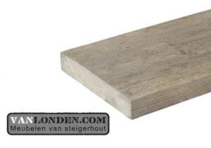 VanLonden steigerhout kwaliteit