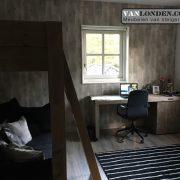 Steigerhouten bureau Aiden (Steigerhouten bureaus op maat gemaakt)