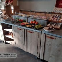 buffetkastHotel de Borgh VanLondenCom 2