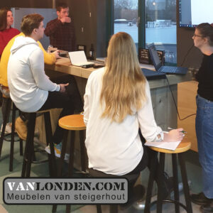 eRocket online marketing Breda bar