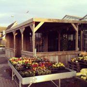 Garden Master Rijen (Steigerhouten overkappingen bestellen)