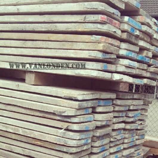 Steigerhout gebruikt (Doe het zelf met onze steigerhouten producten)