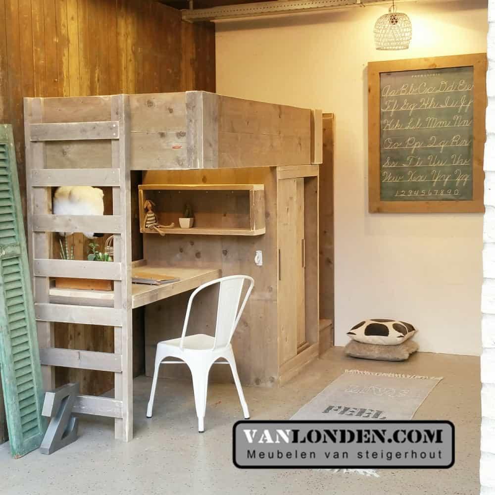 Marktplaats Aanbieding Vanlonden Steigerhout