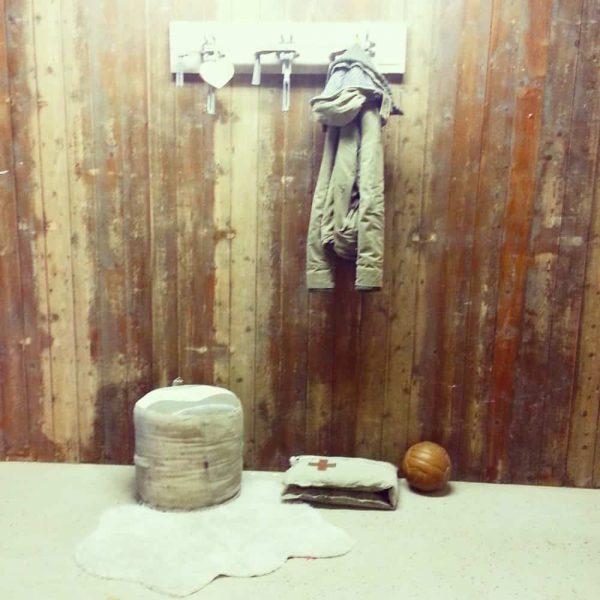 Kapstok van steigerhout Mia (Steigerhouten accessoires online bestellen)