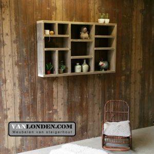 Steigerhouten accessoires online bestellen