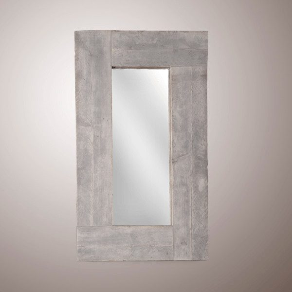 spiegel met steigerhouten lijst (spiegels met steigerlijst kopen)