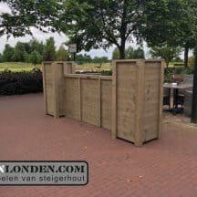 Terras Golfbaan Prinsenbosch 1