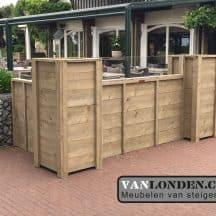 Terras Golfbaan Prinsenbosch 10