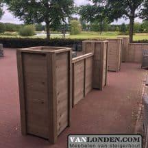 Terras Golfbaan Prinsenbosch