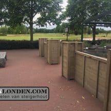 Terras Golfbaan Prinsenbosch 3