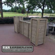 Terras Golfbaan Prinsenbosch 4