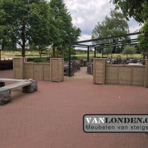 Terras Golfbaan Prinsenbosch 5