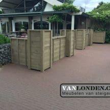 Terras Golfbaan Prinsenbosch 8
